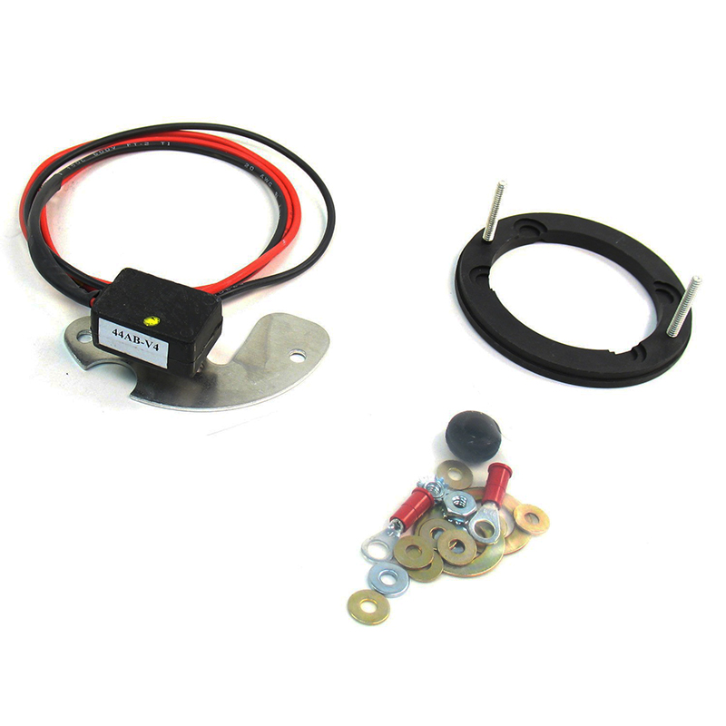 PerTronix, Ignitor Electronic Ignition Conversion, AMC\/Jeep V8 (most 58-74) & GM V8 (most 57-74