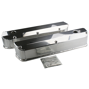 Fabricated Valve Covers