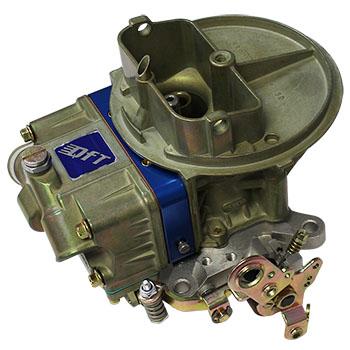 Holley and Quick Fuel 2bbl Carburetors