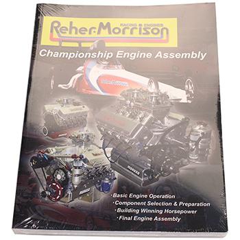 EngineQuest, Chrysler 318/360, Magnum Head, w/LA Bolt