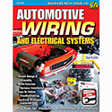 SA Design, Automotive Wiring & Electrical Systems Book