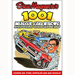 CarTech, Steve Magnante'S 1001 Muscle Car Facts