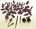 Standard Abrasives, Standard Porting Kit