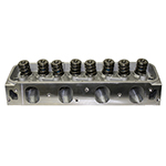 Trick Flow Specialties®, PowerPort® 325cc Aluminum Head Ford 429-460, 325cc/78cc, Assembled, Each