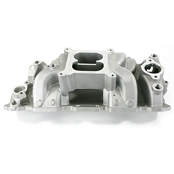 TSP Air Gap Dual Plane Intakes-Competition Products