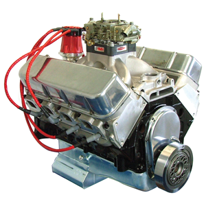 Engines and Short/Long Block Assemblies