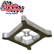 Goodwin Competition, Advanced Merge Carb Spacer, 4150/4160, 2