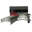 King, Pro Series Rod/Main Bearings, Chev SB 400, Std., Std.