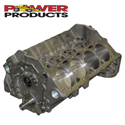 Power Products, Chev SB Short Block 427ci, with Dart SHP Block