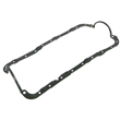 Victor Reinz, Victo-Tech One Piece Oil Pan Gasket, Chev SB